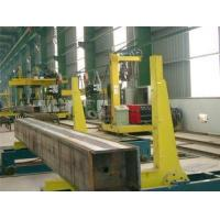 Best Industrial Hydraulic Tilter 90 Overturning Machine for Box - beam wholesale