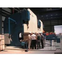 Best Weighbridge / Weigh Scale Automatic Welding Line , Equipment for Weighbridge Production wholesale