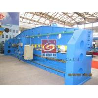 Best Shipping Industries Plate Beveling Machine , Edge Milling Machine with Single Milling Head wholesale