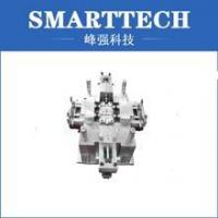 China Custom Used Injection Molding Machines For Car Parts Supplier on sale