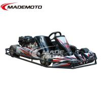 China New model Racing go kart 4 Stroke Air Cooling Engine With CNC parts Karting Manufactory on sale