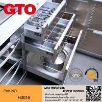 Best H3015-01 Drawer boxes kitchen drawer runners wholesale