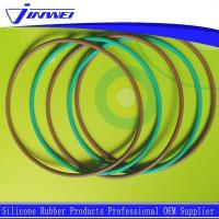 Best O-Rings High Performance Rubber FKM O Rings wholesale