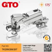 China TK209 special full overlay hinges for cabinet on sale