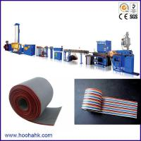 Best Computer Flat Wire And Color Flat Wire Extrusion Line wholesale