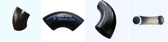 Cheap ELBOW Carbon Steel Elbow Carbon Steel Butt-welding Elbow for sale