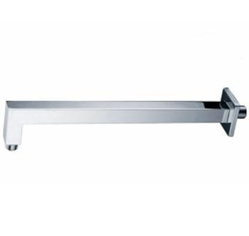 Cheap Wall Mounted 16''Inches Chrome Plated Brass Shower Arm SDM-6026 for sale