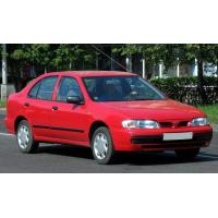 Buy cheap Nissan Almera N Series from wholesalers