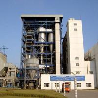 35-410t/h SHX cfbc boilers steam for power plant