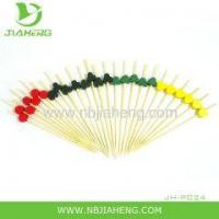 Best Chicken meat vegetable skewer for barbecue grill dinner wholesale