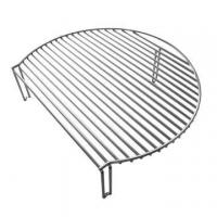 Buy cheap Stainless steel Double BBQ Cooking Grill from wholesalers