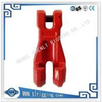 FORGED ALLOY CLEVIS SHORTENING CLUTCH FOR CHAIN G80 35CrMo