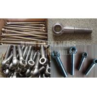 Best Eye Bolts Stainless steel eye bolts wholesale