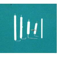 Buy cheap Porcelain ceramic firing pin and 108-pin Series Induction Firing pin and needle sensors from wholesalers