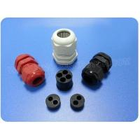 Best Multi-hole Polyamide Cable Glands (Short PG Thread) wholesale
