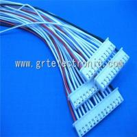 China 10pin wire harness jst TJC3 XH connector 2.5mm pitch on sale