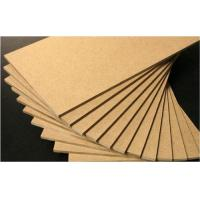 Buy cheap Thin MDF Board from wholesalers