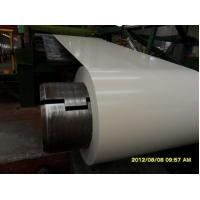 Buy cheap Color Coated Steel Coil from wholesalers