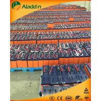 Buy cheap solar lithium battery bank Solar Lithium Battery from wholesalers