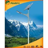 Buy cheap High Efficiency Solar Street Light from wholesalers