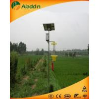 Cheap Efficient Solar Insecticidal Light for sale