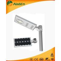 Cheap Hot-sale Integrated Solar Street Light for sale