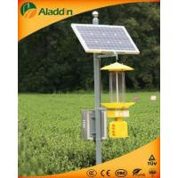 Buy cheap Factory-supply Solar Insecticidal Light from wholesalers