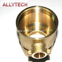 Best Custom Brass CNC Turned Parts wholesale