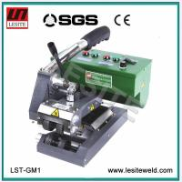 Best Hot Wedge Welder LST-GM1 wholesale