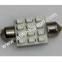 Buy cheap LED Festoon Lights FT-5050-12SMD from wholesalers
