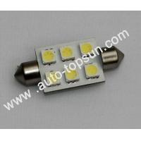 Buy cheap LED Festoon Lights FT-5050-6SMD from wholesalers