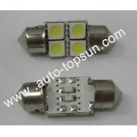 Buy cheap LED Festoon Lights FT-5050-4SMD from wholesalers