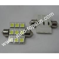 Buy cheap LED Festoon Lights FT-5050-9SMD from wholesalers