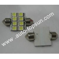 Buy cheap LED Festoon Lights FT-5050-8SMD from wholesalers