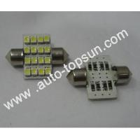 Buy cheap LED Festoon Lights FT-1210-16SMD from wholesalers