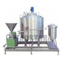 Buy cheap Mixed emulsion filtration system grinding GTJ from wholesalers