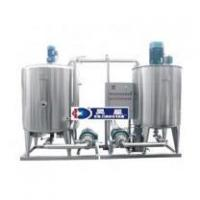 Best High shear emulsifying grinding unit with double tank model wholesale