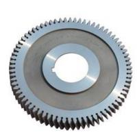 China DISC TYPE GEAR SHAVING CUTTERS on sale