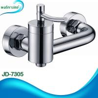 China bathroom in wall brass shower mixer taps JD-7305 on sale