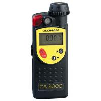 Buy cheap Industrial Scientific ( ISC ) EX2000 Explosive Gas Monitor from wholesalers