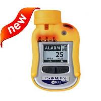 Buy cheap RAE Systems ToxiRAE Pro LEL Combustible Gases and Vapors Monitor from wholesalers