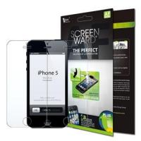 Best Hot Sale Anti Shock Screen Protector For Iphone 5 with adpo Brand Packing wholesale
