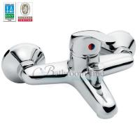 China Faucet  Wholesale Wall Mounted Bath Shower Mixer Taps on sale