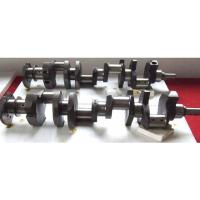 Buy cheap YUCHAI Crankshafts The product name: Four-cylinder Crankshafts from wholesalers