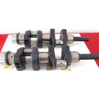 Buy cheap YUCHAI Crankshafts The product name: Two-cylinder Crankshafts from wholesalers