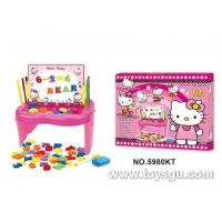 Buy cheap HAOHAN TECHNOLOGY LEARNING DESK SET 5980KT from wholesalers