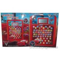 Cheap HAOHAN TECHNOLOGY b/o toy,electric toy,intelligence toy,ipad toy, study machine toy 5801GL4 for sale