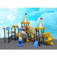 Best Barbacan Series playground equipment for home Model: AP-OP110501 wholesale