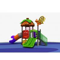 China Timber Forest Series metal playground equipment Model: AP-OP110016 on sale
