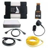 Buy cheap New Arrivals BMW ICOM NEXT A+B+C 2016 New Generation OF ICOM A2 from wholesalers